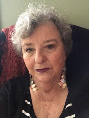 Reverend Patricia Clark